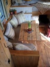 Top Rv Camper Van Living Remodel06
