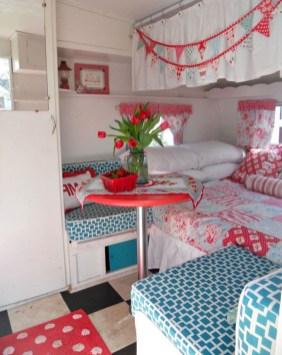 Top Rv Camper Van Living Remodel16