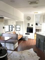Top Rv Camper Van Living Remodel24