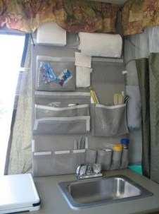 Top Ways To Organize Your Rvcamper Van Collections24