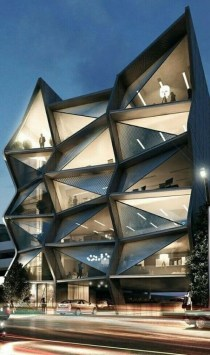 Unique Architecture Building Decoration Ideas09
