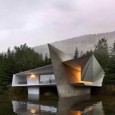 Unique Architecture Building Decoration Ideas15