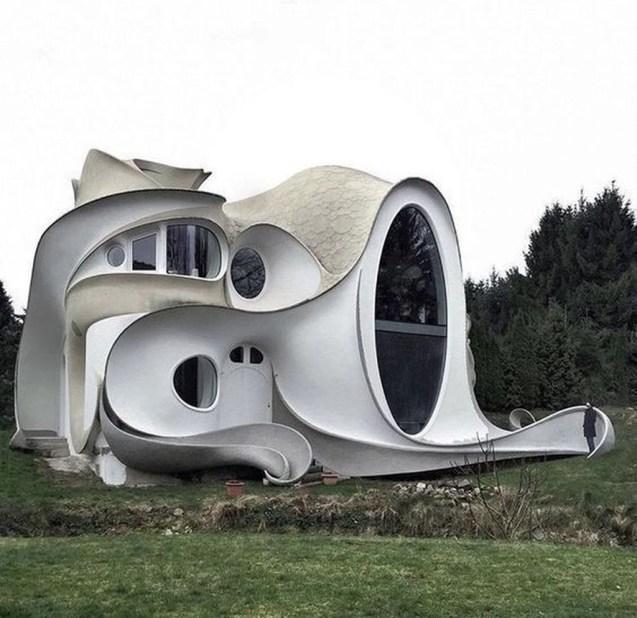 Unique Architecture Building Decoration Ideas23
