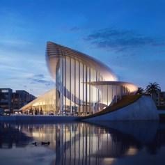 Unique Architecture Building Decoration Ideas25
