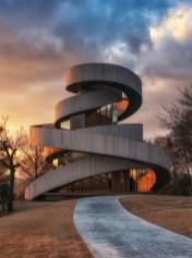 Unique Architecture Building Decoration Ideas27