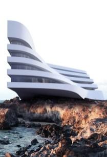 Unique Architecture Building Decoration Ideas32