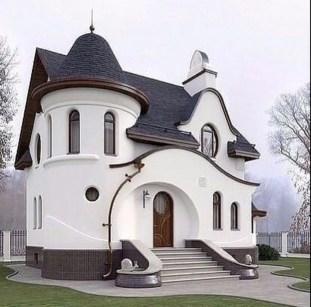 Unique Architecture Building Decoration Ideas33