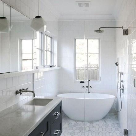 Unique Bathroom Vanities Design Ideas38