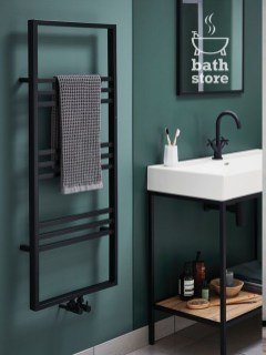 Amazing Industrial Bathroom Decorating Ideas For Your Inspiration01