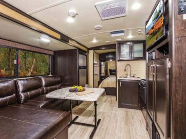 Amazing Rv Living Room Decorating Ideas For Comfortable Trip16
