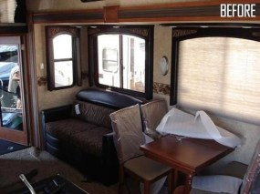 Amazing Rv Living Room Decorating Ideas For Comfortable Trip21