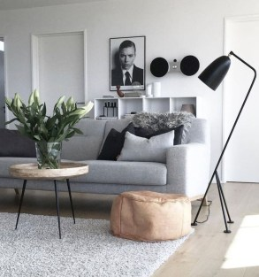 Amazing Scandinavian Living Room Decoration Ideas For The Beauty Of Your Home15