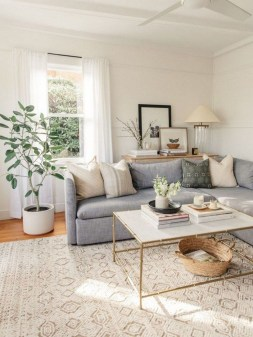 Amazing Scandinavian Living Room Decoration Ideas For The Beauty Of Your Home18