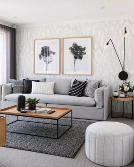 Amazing Scandinavian Living Room Decoration Ideas For The Beauty Of Your Home27