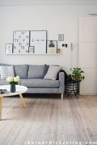 Amazing Scandinavian Living Room Decoration Ideas For The Beauty Of Your Home31