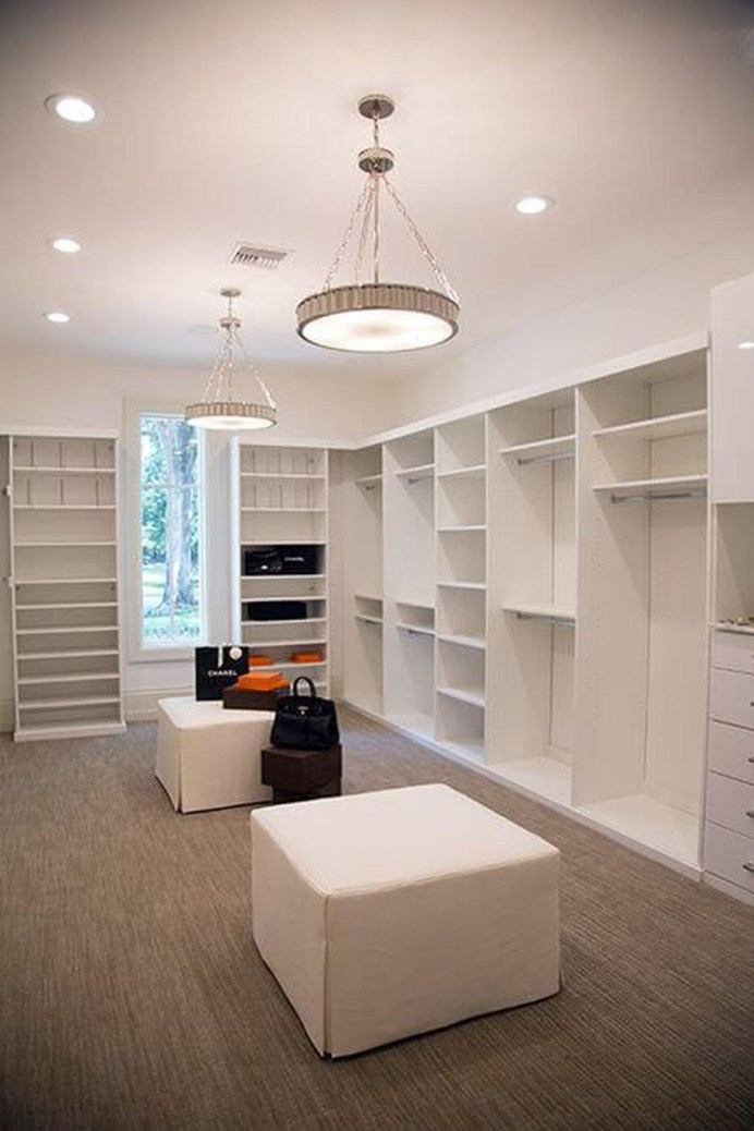 Awesome Closet Room Design Ideas For Your Bedroom04