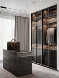 Awesome Closet Room Design Ideas For Your Bedroom06