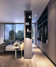 Awesome Closet Room Design Ideas For Your Bedroom07