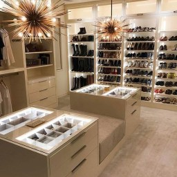 Awesome Closet Room Design Ideas For Your Bedroom08