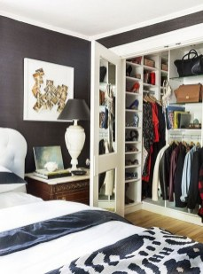 Awesome Closet Room Design Ideas For Your Bedroom12