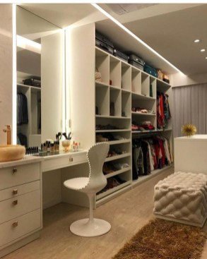 Awesome Closet Room Design Ideas For Your Bedroom16