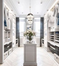 Awesome Closet Room Design Ideas For Your Bedroom21