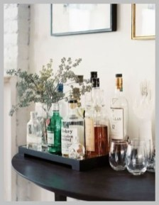 Awesome Outdoor Mini Bar Design Ideas You Must Have For Small Party22