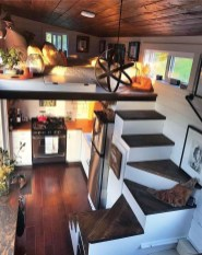 Awesome Tiny House Design Ideas For Your Family03