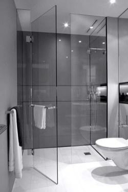 Beautiful Minimalist Bathroom Design Ideas For Your Home08