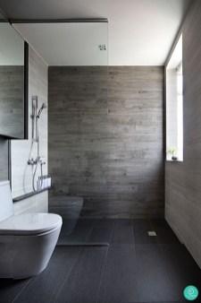 Beautiful Minimalist Bathroom Design Ideas For Your Home15