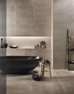 Beautiful Minimalist Bathroom Design Ideas For Your Home27