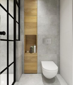 Beautiful Minimalist Bathroom Design Ideas For Your Home29