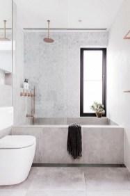 Beautiful Minimalist Bathroom Design Ideas For Your Home31