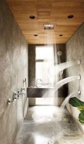 Beautiful Minimalist Bathroom Design Ideas For Your Home32