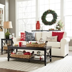 Best Christmas Living Room Decoration Ideas For Your Home24