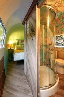 Elegant Airstream Decorating Ideas For Comfortable Holidays Trip12