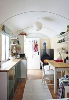 Elegant Airstream Decorating Ideas For Comfortable Holidays Trip20