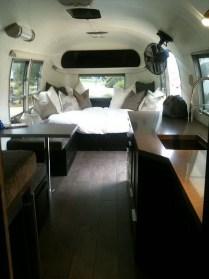 Elegant Airstream Decorating Ideas For Comfortable Holidays Trip30