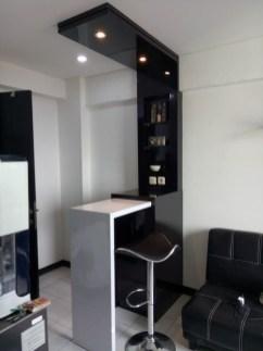 Gorgeous Minibar Designs Ideas For Your Kitchen16