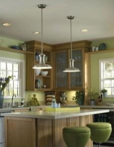 Gorgeous Minibar Designs Ideas For Your Kitchen22