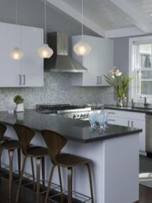 Gorgeous Minibar Designs Ideas For Your Kitchen23