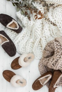 How To Create Beautiful Winter Shades To Your Home18