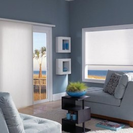 How To Create Beautiful Winter Shades To Your Home31