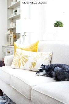 How To Create Beautiful Winter Shades To Your Home33
