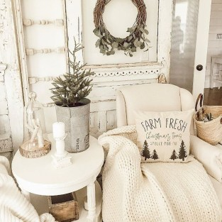 How To Create Beautiful Winter Shades To Your Home36