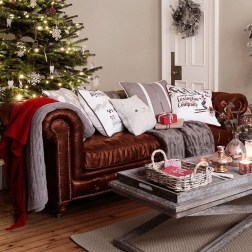 How To Create Beautiful Winter Shades To Your Home37