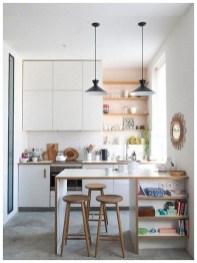 Impressive Minimalist Kitchen Design Ideas For Tiny Houses02