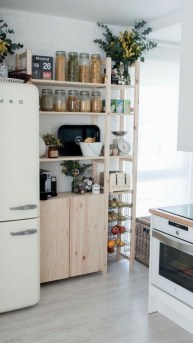Impressive Minimalist Kitchen Design Ideas For Tiny Houses19
