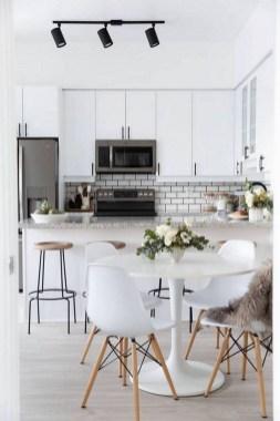 Impressive Minimalist Kitchen Design Ideas For Tiny Houses24