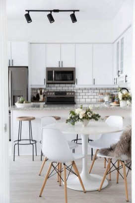 Impressive Minimalist Kitchen Design Ideas For Tiny Houses24